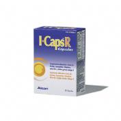 I CAPS R (30 CAPS)