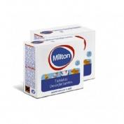 Milton tabletas desinfectantes (28 tabletas)