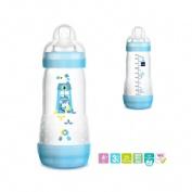 Biberon anticolico - mam anticolic easy start (320 ml azul)