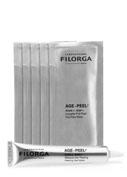 Filorga age-peel 5 sesiones ( 5 toallitas exfoliantes + mascarilla gel)
