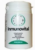 Inmunovital 60 caps internature