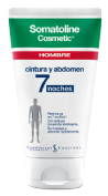 Somatoline cosmetic hombre cintura y abdomen 150 ml