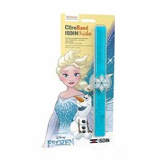 Citroband isdin kids pulsera aromatica (frozen 1 pulsera + 2 pastillas de recarga)