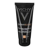 Vichy Dermablend cosmetica correctora (medio 100 ml)