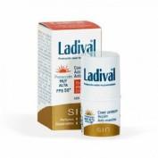 Ladival cover protector antimanchas con delentigo fps 50+ (stick 4 g)