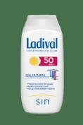 Ladival piel tatuada fps 50 (200 ml)