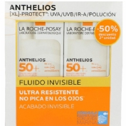 Anthelios duplo fluido spf50