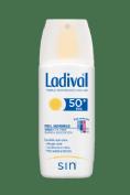 Ladival sport spray transp 50+ 150ml