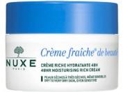 Nuxe crema fraiche de beauté enriquecido hidratante 48h anti-polucion ps 50ml