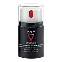 Vichy homme structure s tto reafirmante