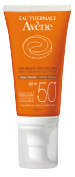 Avene solar 50+ crema (color 50 ml)