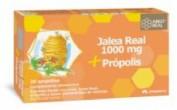 Jalea real 1000 propolis Arkoreal (20 ampollas bebibles 15 ml)