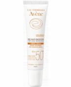 Avene solar 50+ crema zonas sensibles (15 ml)