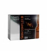 Martiderm skin complex (2 ml 10 ampollas)