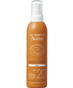 Avene solar spray 20 ( 200 ml )