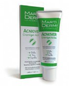 Martiderm acniover cremigel activo (40ml)