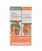 Thiomucase kit duplo stick + crema (75 ml + 200 ml)