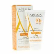 A-derma protect crema solar spf 50+ - ducray (40 ml)