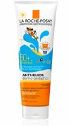 Anthelios spf 50+ dermopediatrics gel wet skin (250 ml)