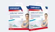 Leukomed sorbact - aposito esteril adh (8 x 10 cm 3 apositos)