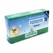Fisiosol 18 selenio specchiasol 20 viales