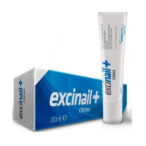Excinail+ crema uñas (20 ml)