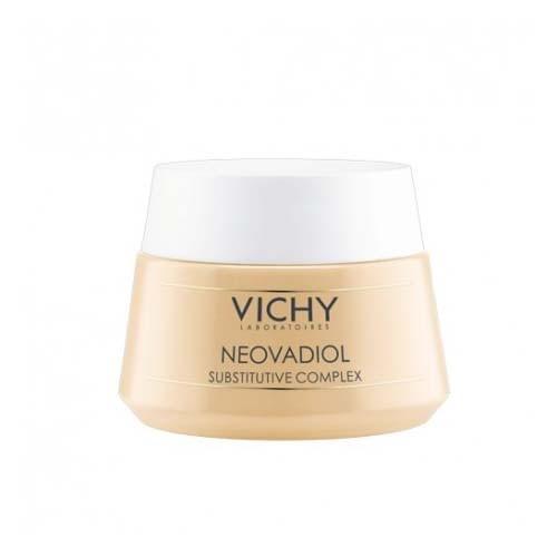 Vichy neovadiol complejo sustitucion crema piel normal mixta 50ml
