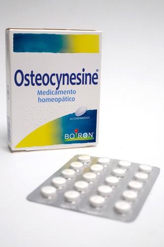 Boiron osteocynesine 60 co