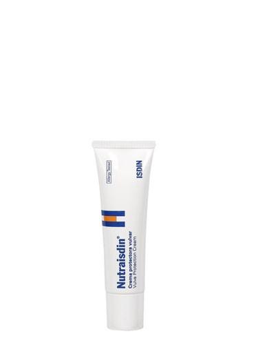 Nutraisdin crema protectora vulvar 30 ml