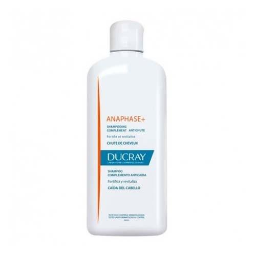 Anaphase champu crema estimulante Ducray (400 ml)
