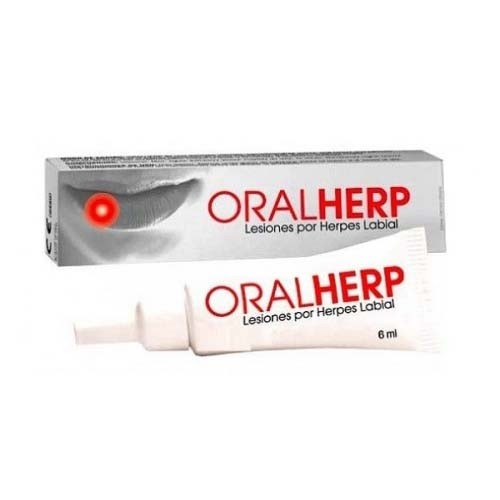 ORALHERP (6 ML)
