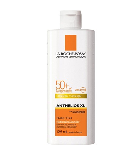 La Roche Posay Anthelios xl 50+ fluido (125 ml)