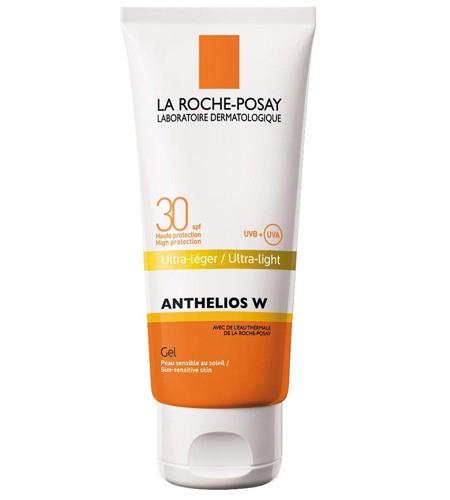 La Roche Posay Anthelios w gel spf- 30 (100 ml)