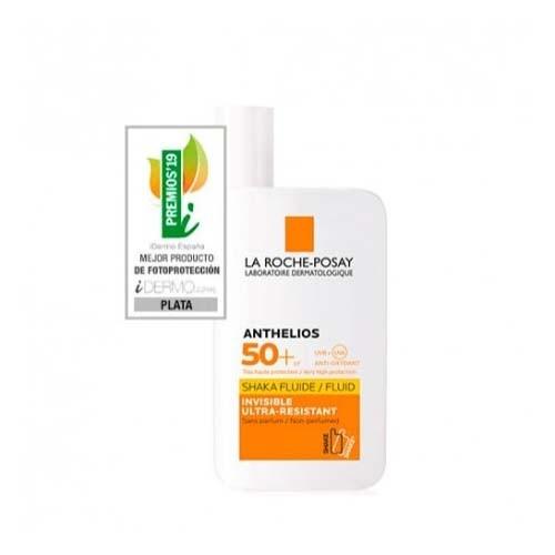 La Roche Posay Anthelios xl 60 fluido rostro (50 ml)