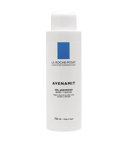 La Roche Posay Avenamit gel de baño sin jabón (750 ml)