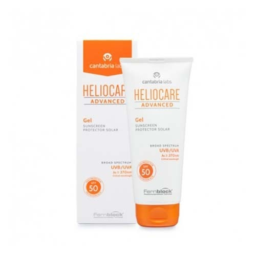 Heliocare advanced gel spf 50 (200 ml)