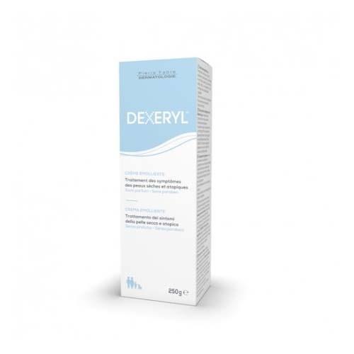 Dexeryl crema (250 g)