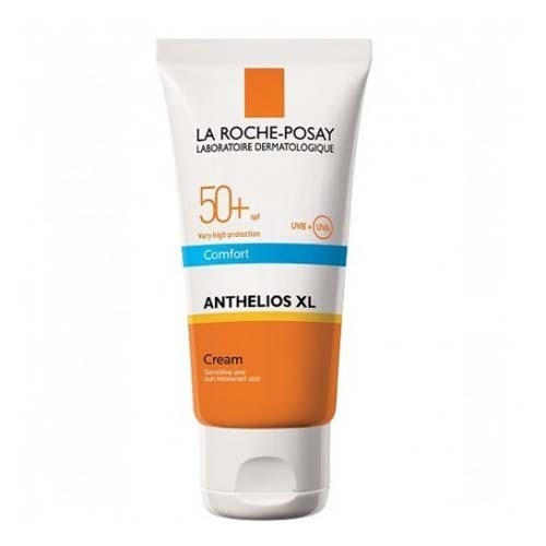 La Roche Posay Anthelios xl 50+ rostro intolerante al sol color (50 ml)