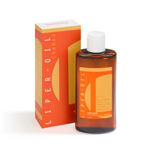 Liper oil champu 5% urea (200 ml)