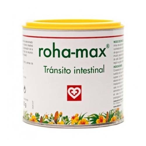 ROHA MAX (60 G)