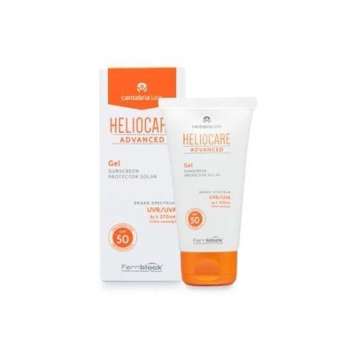 Heliocare gel 50 spf (50 ml)