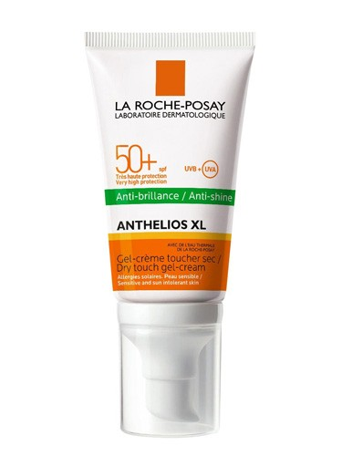 La Roche Posay Anthelios xl 50+ gel crema toque seco (50 ml)