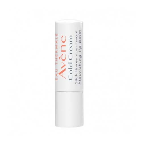 Avene cold cream stick labial (4 g)