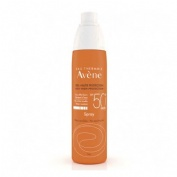 Avene solar 50+ spray (200 ml)