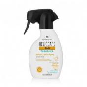 Heliocare 360º spf 50+ pediatrics atopic lotion - protector solar (1 spray 250 ml)