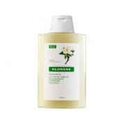 Klorane champu a la cera de magnolia (200 ml)