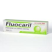 Fluocaril bi-fluore 250 pasta de dientes  (75 ml)
