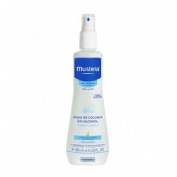 Mustela colonia sin alcohol (200 ml)