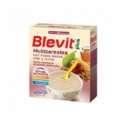 Cereales blevit plus miel frutos secos y frutas (600 g)