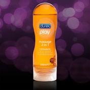 Durex play massage lubricante estimulante